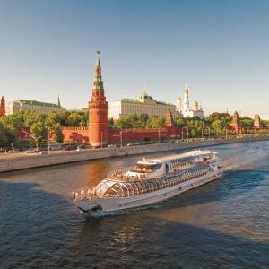 Фотографии с Москвы-реки, фото 3
