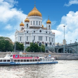 Фотографии с Москвы-реки, фото 9