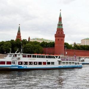 Фотографии с Москвы-реки, фото 12
