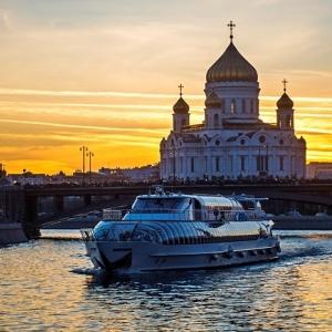 Фотографии с Москвы-реки, фото 7
