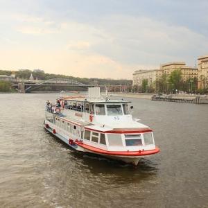Фотографии с Москвы-реки, фото 6